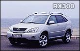 Lexus RX 300 / RX 400h